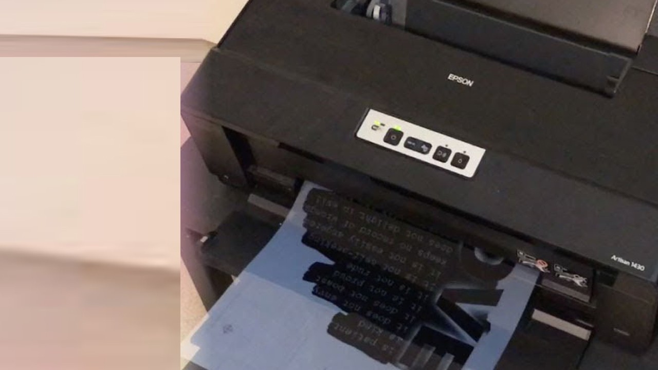 Our Inkjet Printer and Rip Software Setup 1