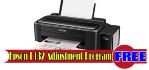 Epson-L132-Adjustment-Progr