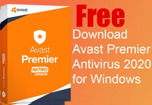 Avast Premier Activation Code 2020