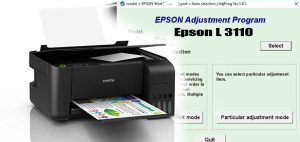 Epson-L-3110-Adjustment-Program